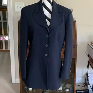 3/$20 Carol Horn lined & Lightly Used Jacket